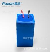 12V锂电池 18650锂电池组 三串12V锂电池组 医疗器械供电锂电池