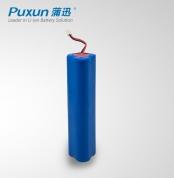 12V锂电池 4400mAh18650锂电池组 12V4000mah医疗器械LED照明锂电池组