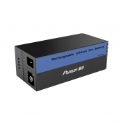 44.4V70Ah AGV RGV无人车 机器人 大电流快充 不锈钢IP68防爆 工业设备 低温/常温 动力锂电池