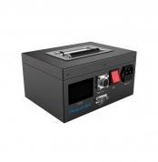 48V300Ah AGV RGV无人车 机器人 大电流快充 不锈钢IP68防爆 工业设备 通讯CAN/RS485 低温/常温 动力锂电池
