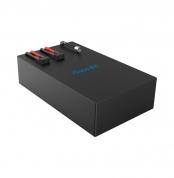 48V120Ah AGV RGV无人车 机器人 大电流快充 不锈钢IP68防爆 工业设备 通讯CAN/RS485 低温/常温 动力锂电池
